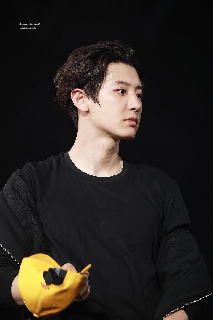 exo メンバー チャニョル