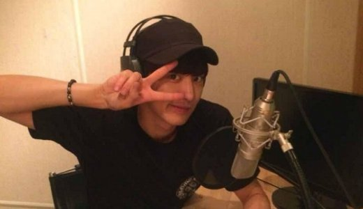 【韓国ルームメイト12話感想】チャニョルがバンジージャンプ