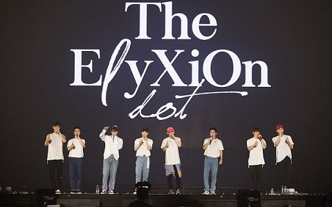 EXOツアー日程2018まとめ【エリシオン】