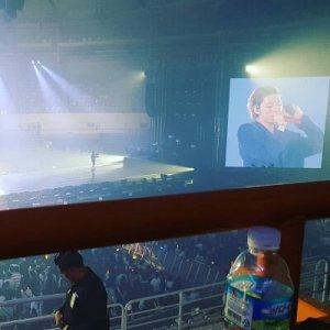 EXOチャニョルのジココンサート画像