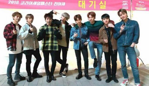 【EXO感想レポ】KoreaSaleFesta2018写真画像まとめ