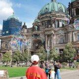 EXOスホのドイツ観光画像
